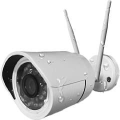HiKam WLAN Überwachungskameraamera